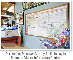 Discover Murray Trail in Mannum