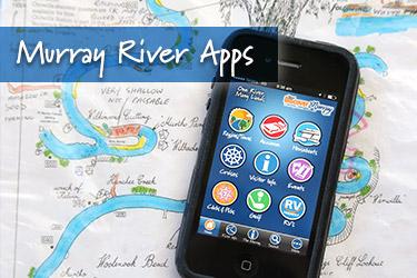 Murray River App
