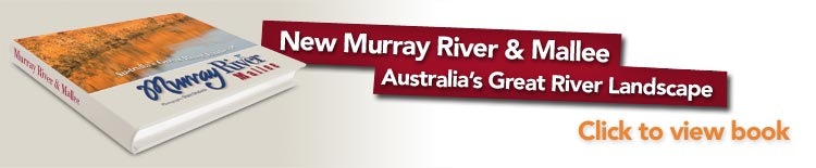 Murray River and Mallee book - click to view