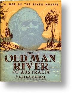 Old Man River