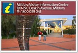 Mildura Visitor Information Centre