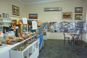 Waikerie Visitor Information Centre