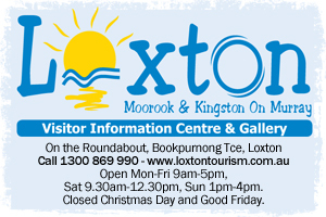 Loxton Visitor Information Centre