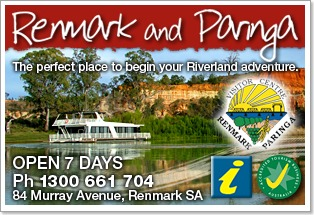 Renmark Paringa