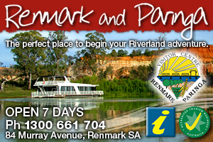 Renmark Paringa Visitor Information Centre