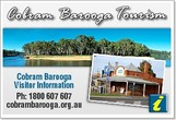 Cobram Barooga Visitor Information Centre
