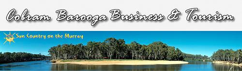 Cobram / Barooga Australia  city photo : Cobram Barooga Visitor Information Centre
