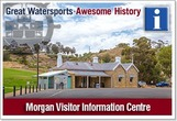 Morgan Visitor Information Centre