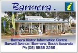 Barmera Visitor Information Centre