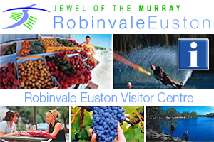 Robinvale Euston Visitor Information Centre