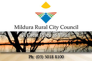 Mildura Rural City Council