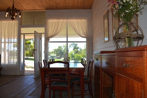 Marion Lodge Holiday Accommodation