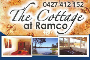 The Cottage at Ramco