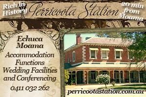 Perricoota Station