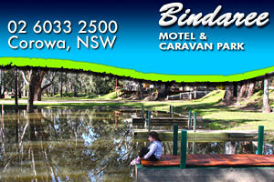 Bindaree Motel and Caravan Park