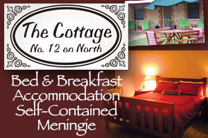 The Cottage No 12 on North