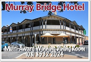 Murray Bridge
