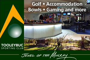 Tooleybuc Sports & Golf Club