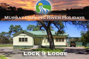 Murray Darling River Holidays