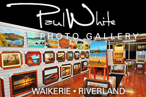 Paul White Photo Gallery
