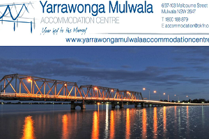 Yarrawonga Mulwala Accommodation Centre