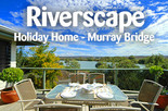 Stay 3 nights & get 4th free with Rivescape Holiday Home