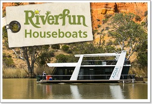 Riverfun Houseboats