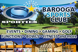 Barooga Sports Club