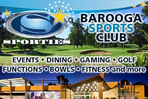 Barooga Sports Club