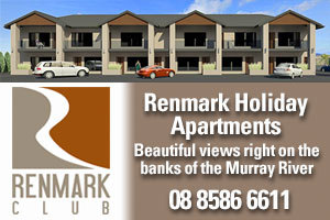Renmark Holiday Apartments