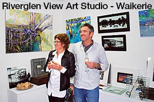 Riverglen View Art Studio and Gallery