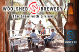 $5 off our Woolshed Brewery Tasting Paddles