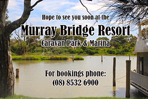 Murray Bridge Resort Caravan Park and Marina