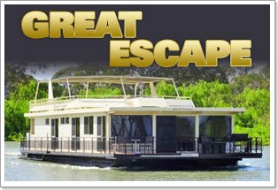 Great Escape Houseboat