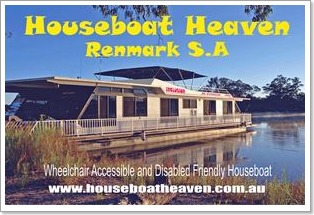 Houseboat Heaven