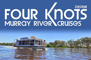 Four Knots Murray River Cruises