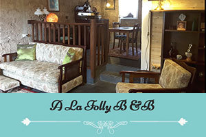 A La Folly B&B Murray Bridge