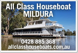 All Class Houseboats