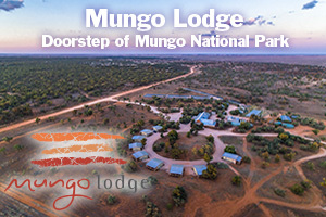 Mungo Lodge