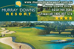 Murray Downs Resort