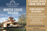 Winter Sun Cruises - SAVE 35%