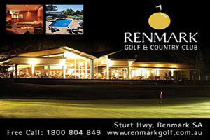 Renmark Golf & Country Club