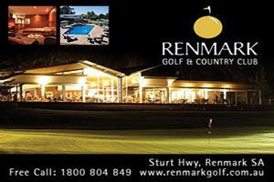Renmark Golf Club