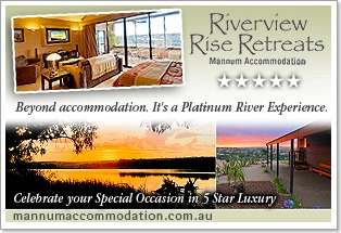 Riverview Rise Retreats