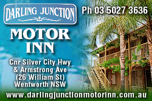Darling Junction Motor Inn