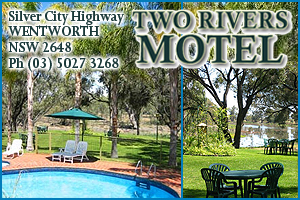Two Rivers Motel