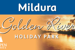 Golden River Holiday Park