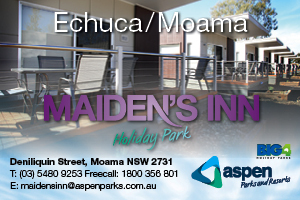 Maiden's Inn Holiday Park