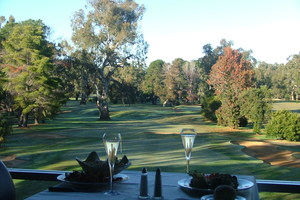 Corowa Golf Club & Motel
