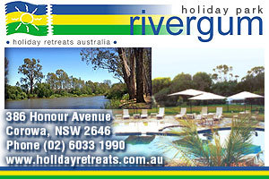 Rivergum Holiday Park